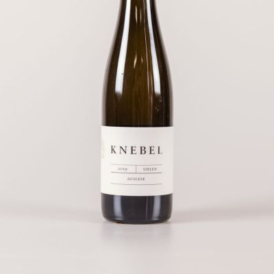 1/2 fles Uhlen Auslese - Riesling