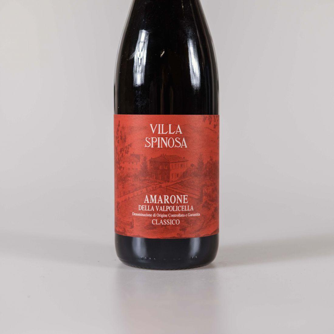 amarone classico corvina rondinella