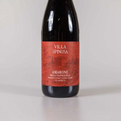 Amarone Classico - Corvina & Rondinella