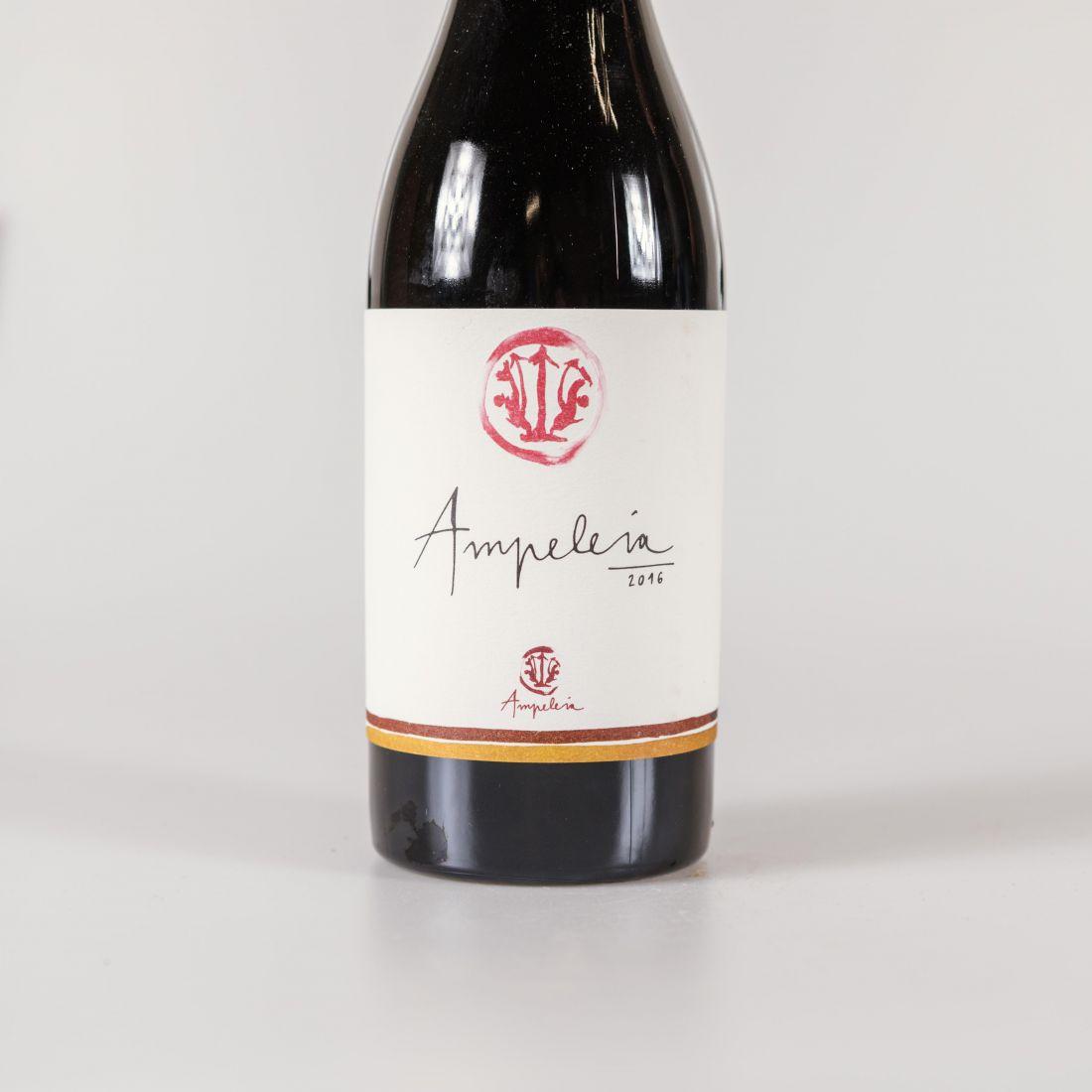 ampeleia rosso cabernet franc