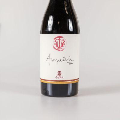 Ampeleia Rosso - Cabernet Franc