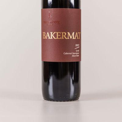 Bakermat - Cabernet Sauvignon, Syrah & Mourvedre