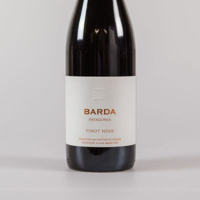 Barda - Pinot Noir