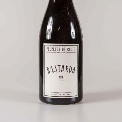 Bastarda Tinto - Bastarda (Trousseau) (Ribeira Sacra)