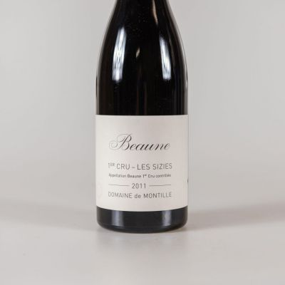 Beaune 1e cru 'les Sizies' - Pinot Noir