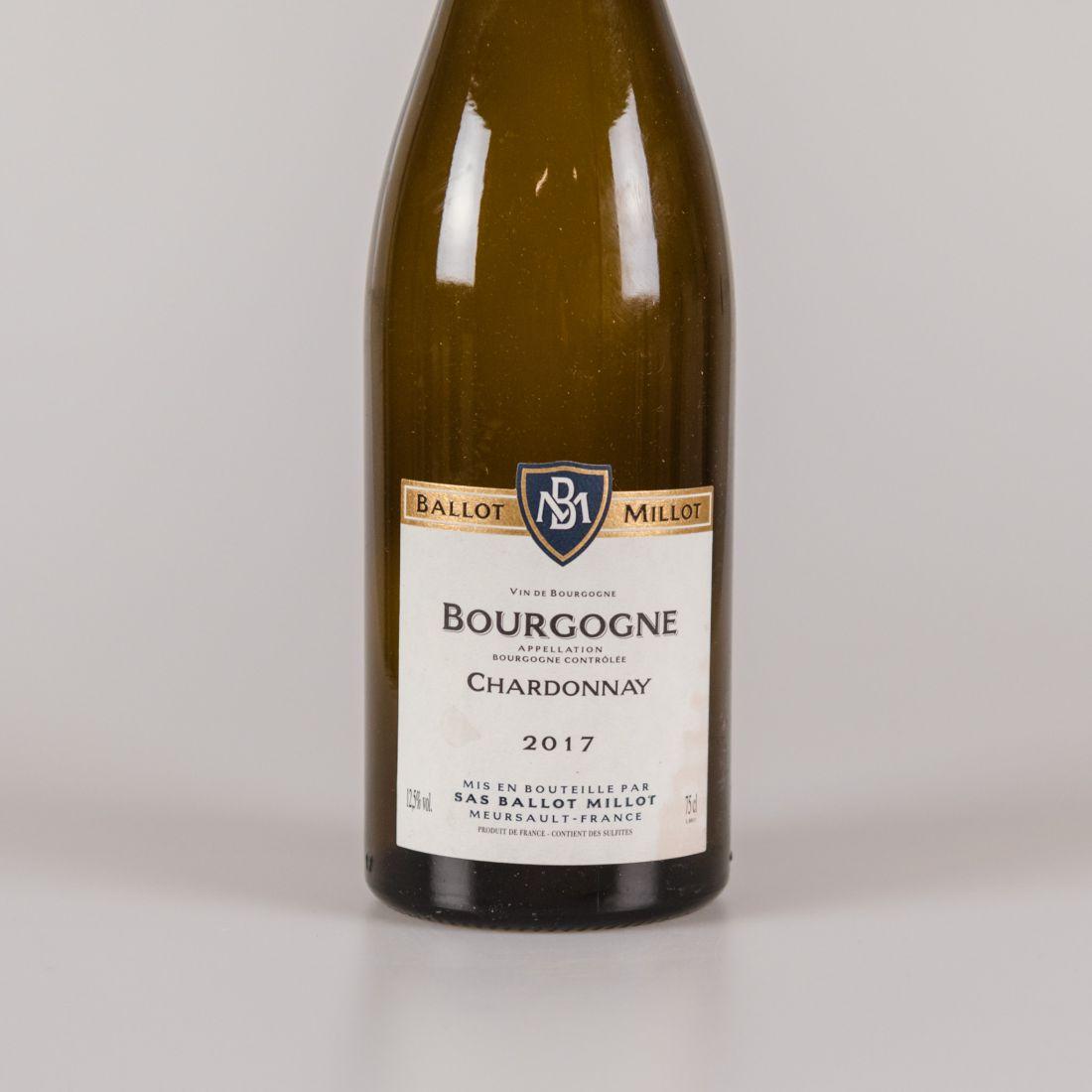 bourgogne blanc bm chardonnay
