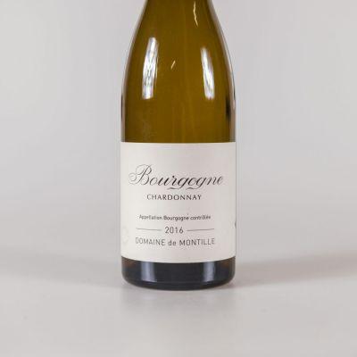 Bourgogne Blanc DM - Chardonnay