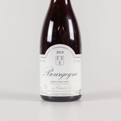 Bourgogne Rouge - Pinot Noir CA