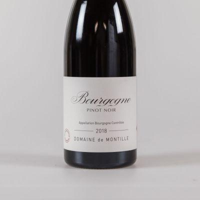 Bourgogne Rouge - Pinot Noir DM