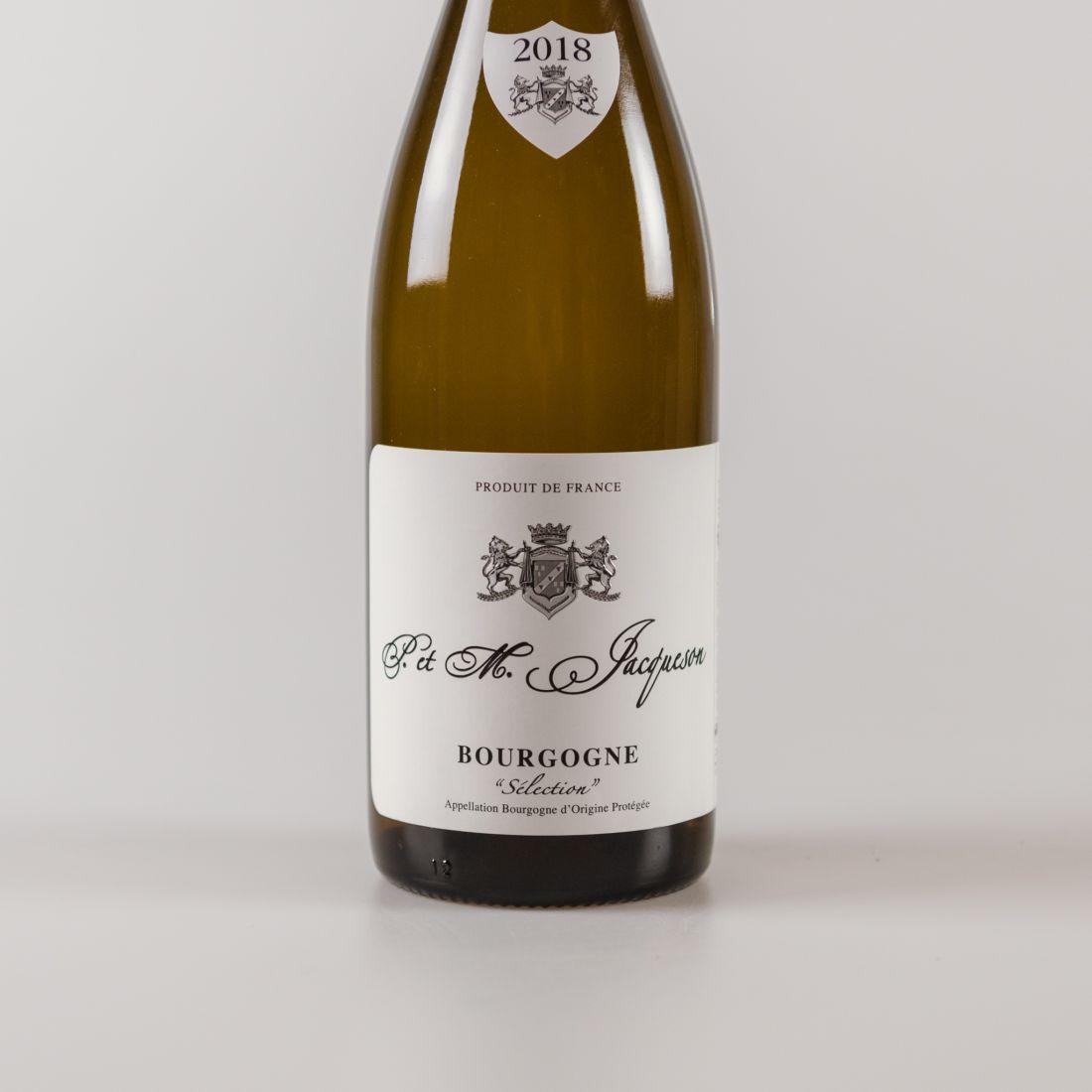 bourgogne selection chardonnay