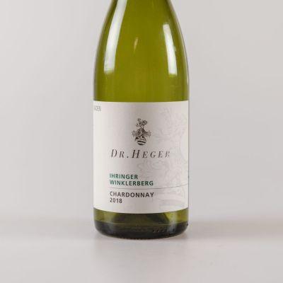 CH - 1e lage Winklerberg - Chardonnay