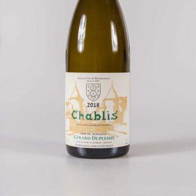 Chablis Village - Chardonnay
