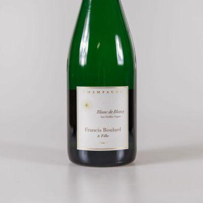 Champagne Blanc des Blancs V.V. Brut Nature - Chardonnay
