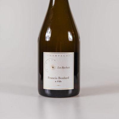Champagne Le Rachais Brut Nature - Chardonnay
