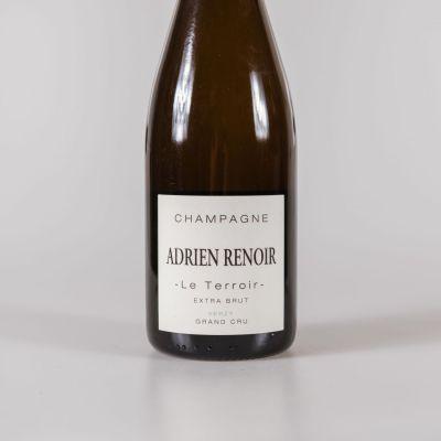 Champagne Le Terroir Verzy G.C. - Pinot Noir & Chardonnay