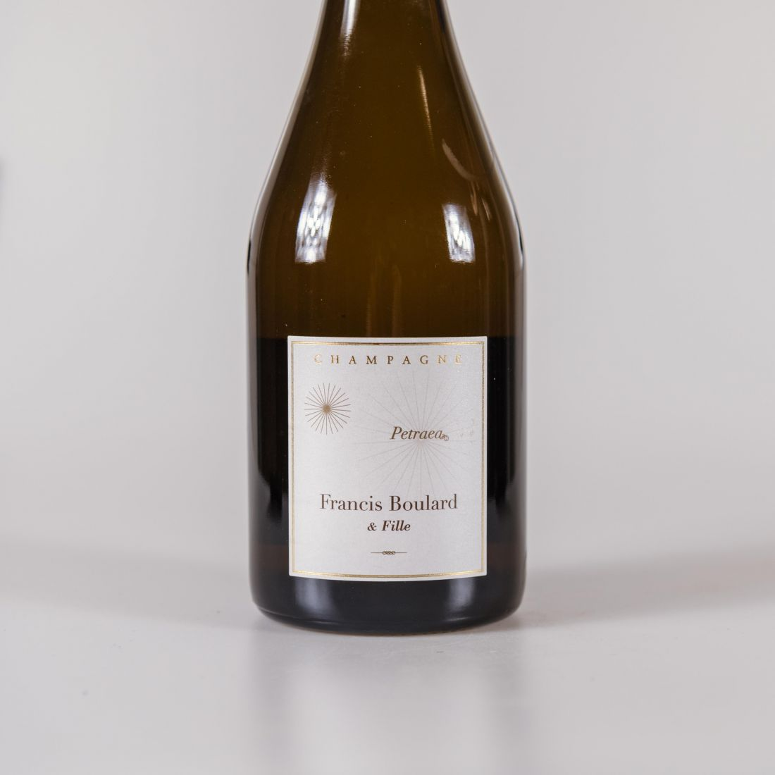 champagne petraea pinot noir