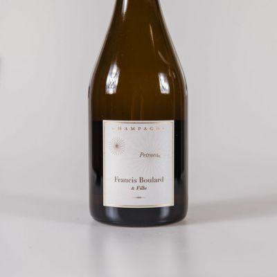 Champagne Petraea - Pinot Noir