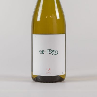 Concrete L.A. Bianco - Chardonnay,Pecorino & co.