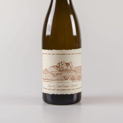 Côtes du Jura Blanc 'Les Cèdres' - Chardonnay