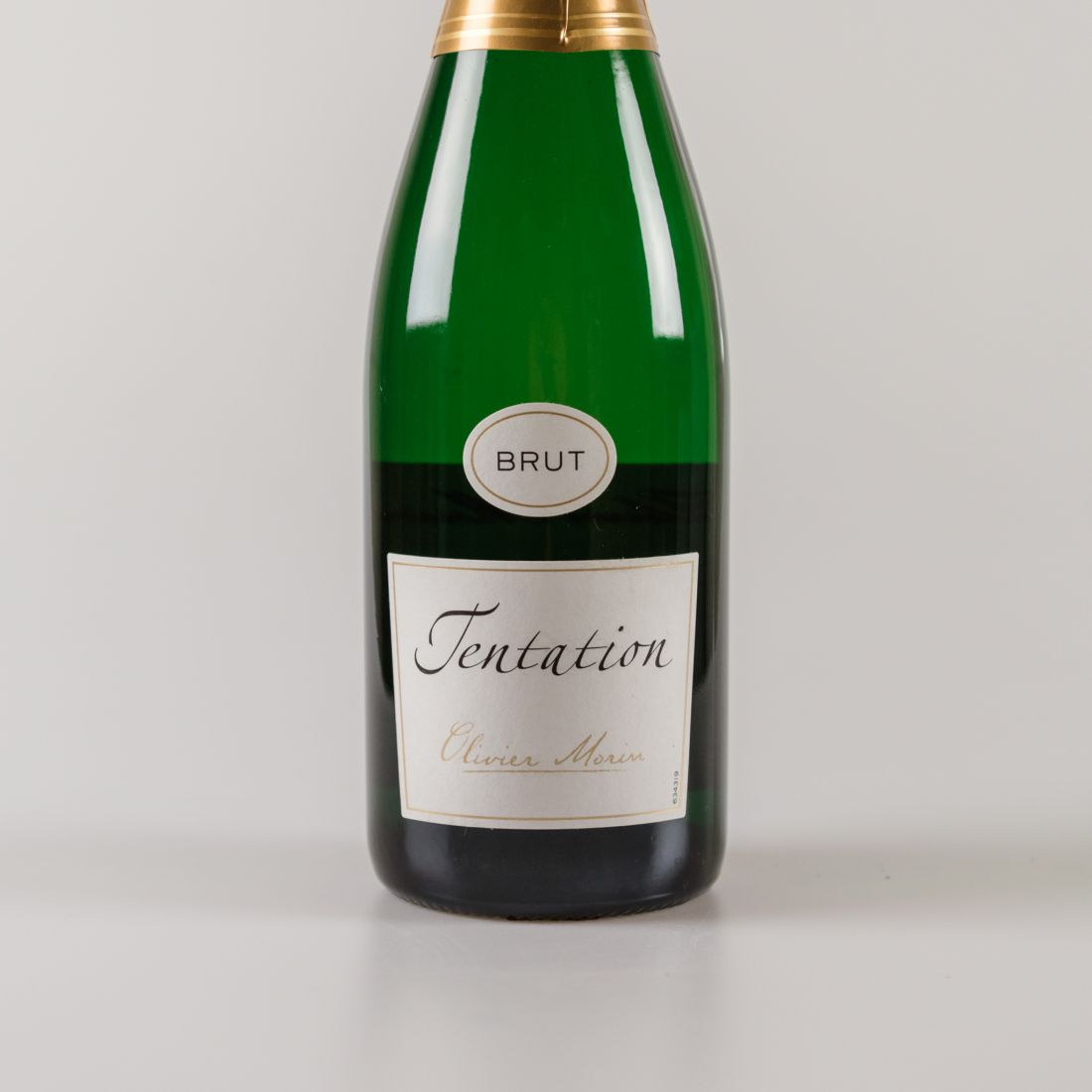 crmant de bourgogne tentation chardonnay