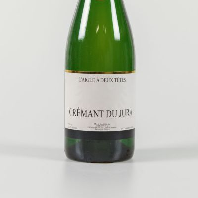 Crémant du Jura - Chardonnay