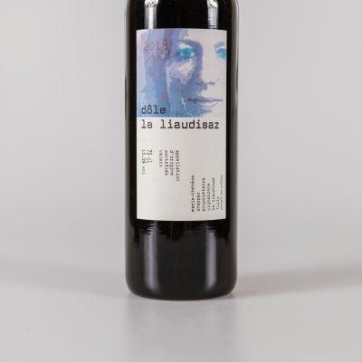 Dôle la Liaudizas - Gamay & Pinot Noir