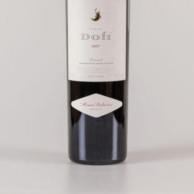 Finca Dofi - Grenache & Carignan