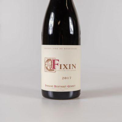 Fixin Rouge - Pinot Noir