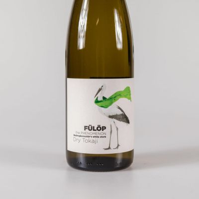 Fülöp Dry Tokaji - Furmint