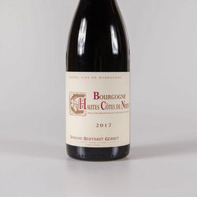Hautes Côtes de Nuits Rouge - Pinot Noir