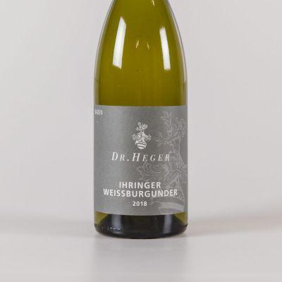 Ihringer - Weissburgunder