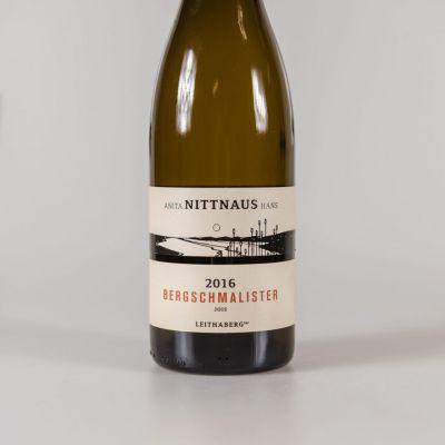 Joiser Bergmalitscher - Chardonnay