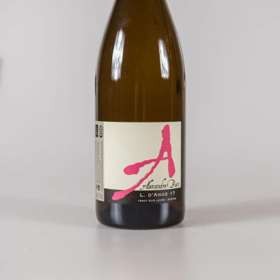 L d'Ange VDF - Sauvignon Blanc