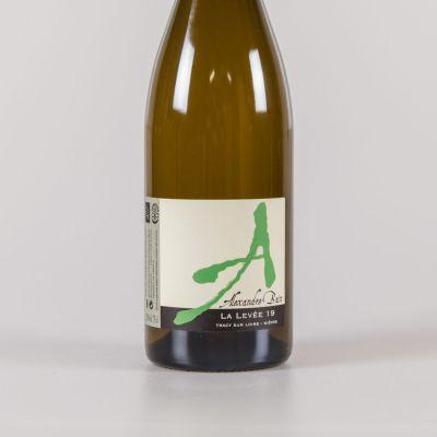 La Levée VDF - Sauvignon Blanc