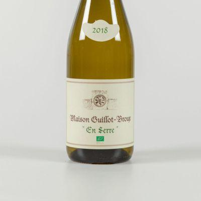 Mâcon 'en Serre' - Chardonnay