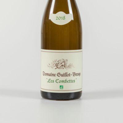 Mâcon 'Les Combettes' - Chardonnay