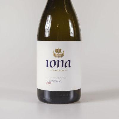 Magnum Iona Chardonnay Elgin - Chardonnay