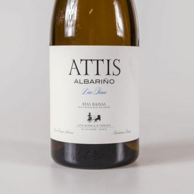Magnum Lias Finas Salnes old vines - Albarino