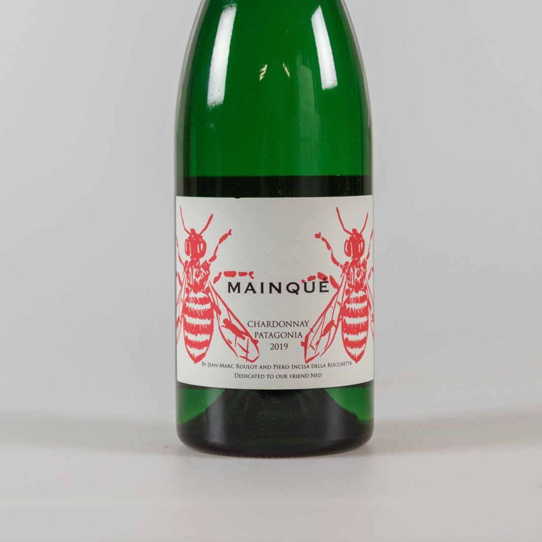 mainque chardonnay