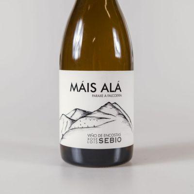 Mais Ala by Sebio (Valdeorras) - Godello