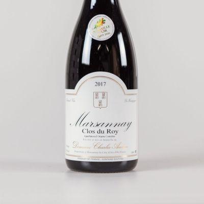Marsannay 'Clos du Roy' - Pinot Noir