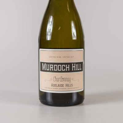 MH 'Piccadilly Valley' - Chardonnay