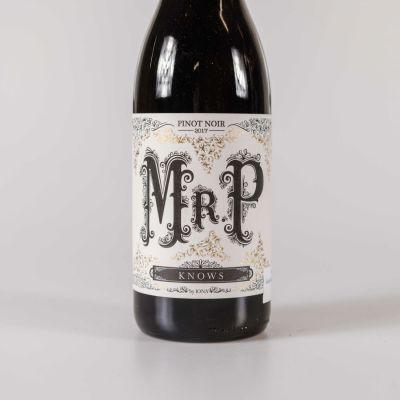 Mister P. - Pinot Noir