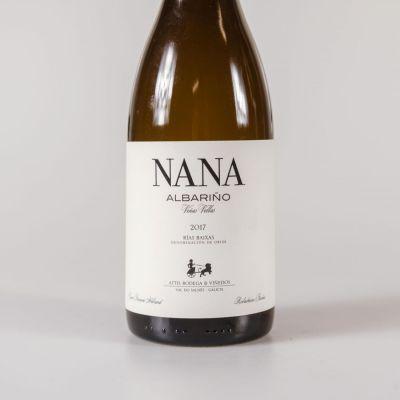 Nana - Albarino