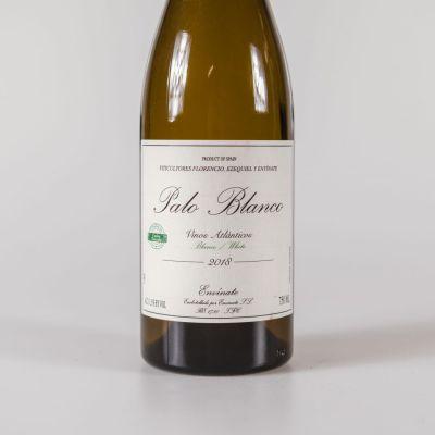 Palo Blanco - Listan Blanco (Cordon Trenzado)