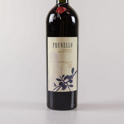 Prunello - Sangiovese, Montepulciano & Prunello