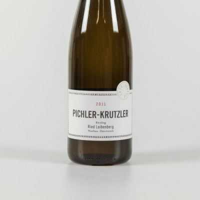 Ried Loibenberg Late Release - Riesling