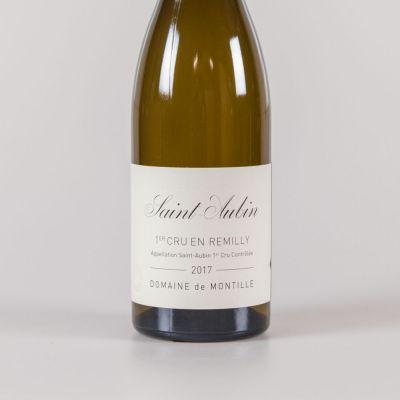Saint-Aubin 1e cru 'en Remilly' - Chardonnay