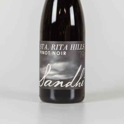 Santa Rita Hills - Pinot Noir
