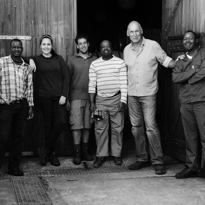 tb support our south african growers